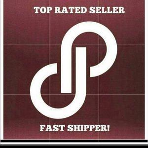 5️⃣⭐️ Top Seller & Suggested User/Posh Ambassador
